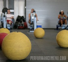Programming CrossFit NYC , Jason Lapadula