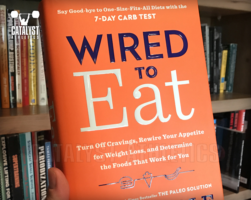 Book Review: Wired to Eat - Yael Grauer | Nutrition Articles | The ...